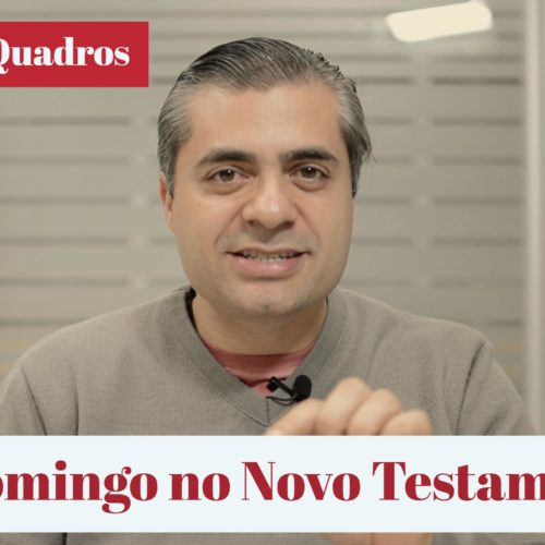 O Domingo no Novo Testamento