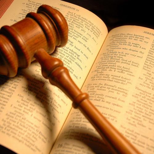 Pensando biblicamente a respeito da pena de morte
