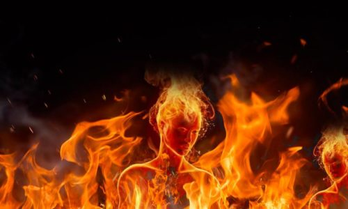 O Pai e o inferno