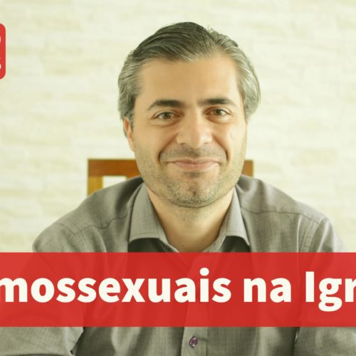 Homossexuais na Igreja