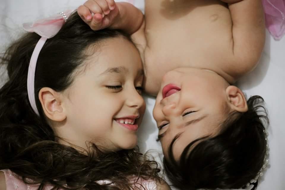As crianças fazem parte do nosso processo de cura emocional