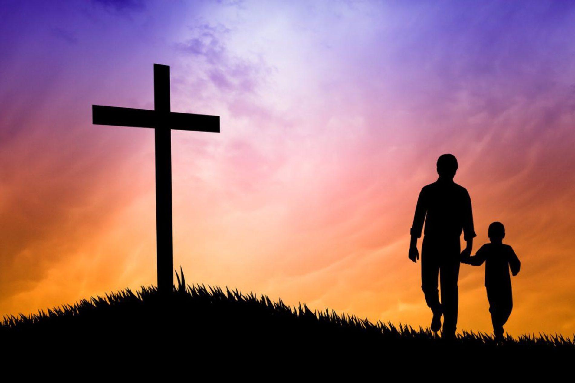 Cravados na Cruz (Ef 2:14, 15 e Cl 2:14)