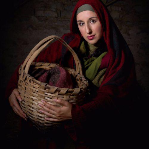 O que as mães podem aprender com Maria, a mãe de Jesus