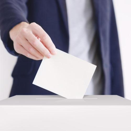Em quem o cristão deve votar