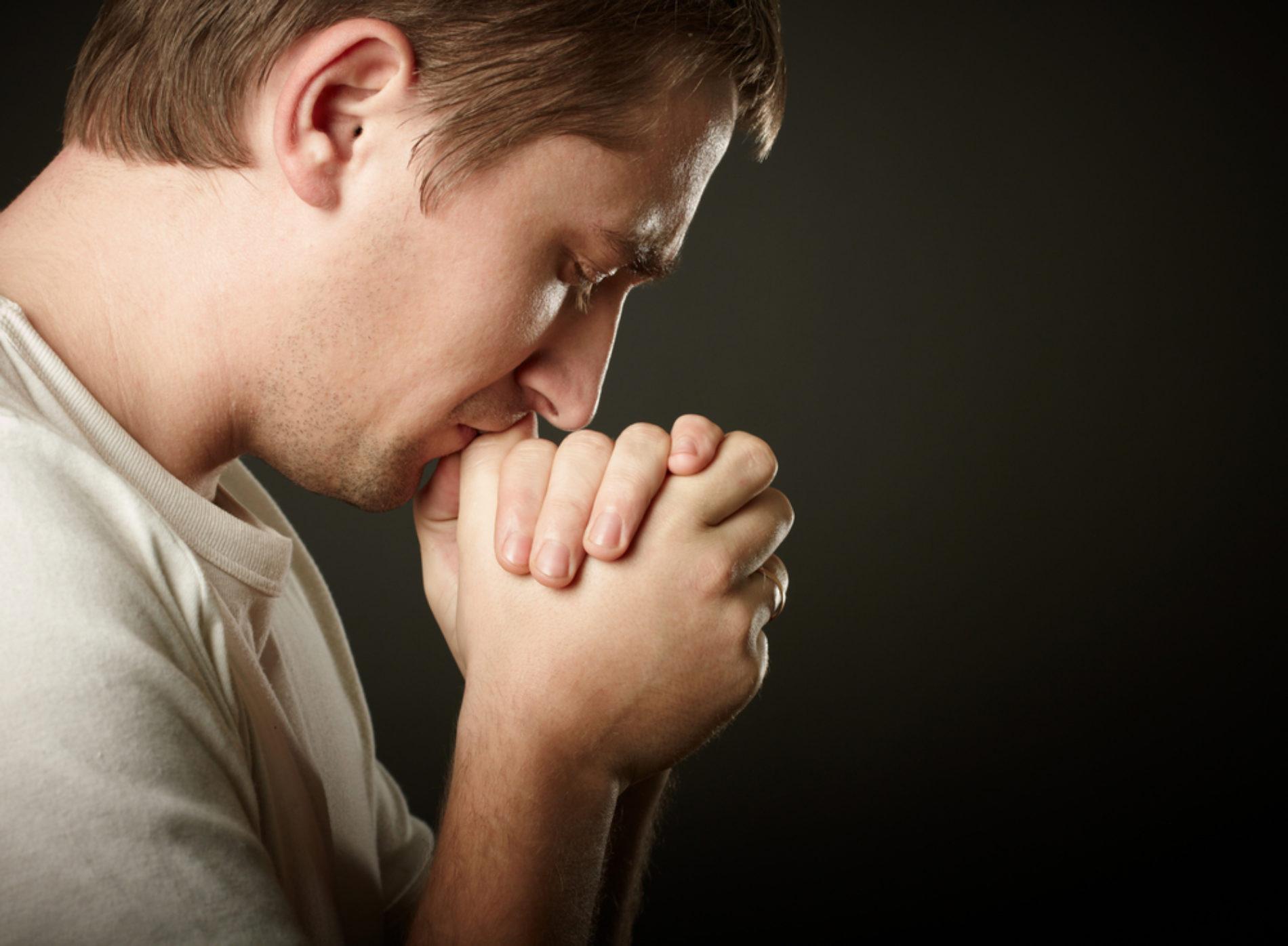 O pecado imperdoável