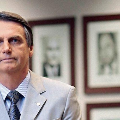 A respeito do que penso sobre o deputado Jair Bolsonaro