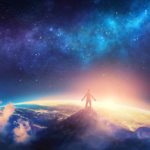 A criação e o Espírito de Deus