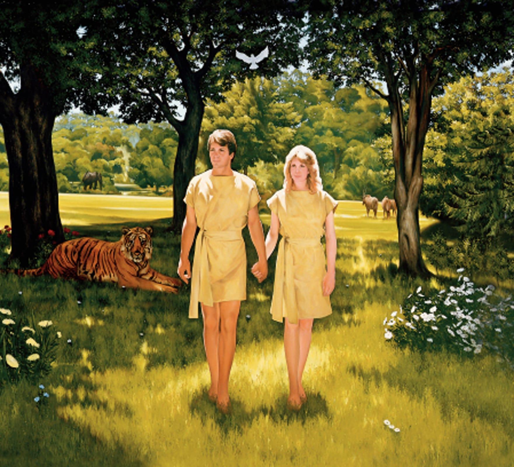 Havia relações sexuais entre os filhos de Adão e Eva?