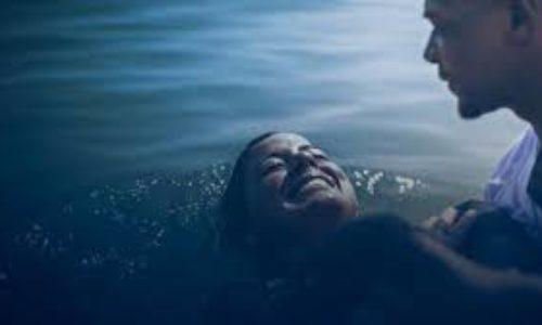O apóstolo Paulo batizou por aspersão? Atos 16:33
