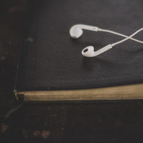 Princípios cristãos na escolha da música
