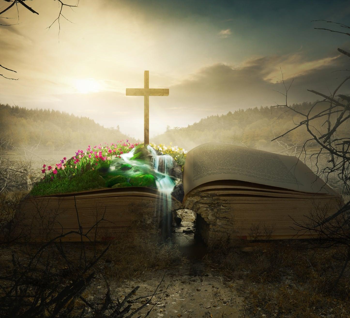 As dispensações na Bíblia