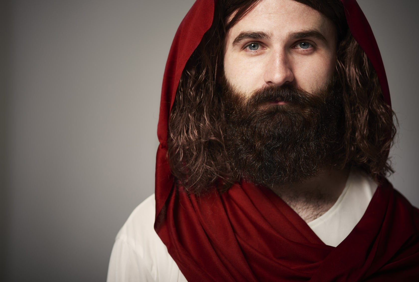 A natureza humana de Jesus (Entrevista Dr. Amin Rodor)