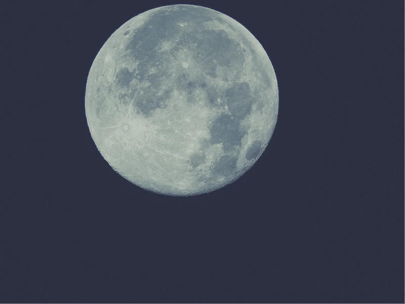 Existe o sábado lunar?