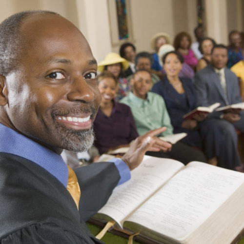 """Deseja se inscrever no """"Seminário de Pregação Bíblica""""? Saiba como"""