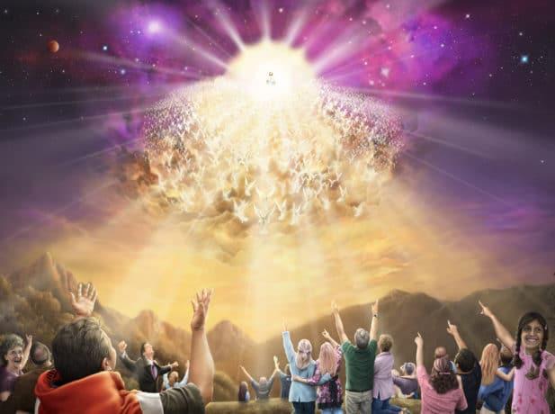 Segunda vinda de Jesus Cristo e os sinais do tempo do fim