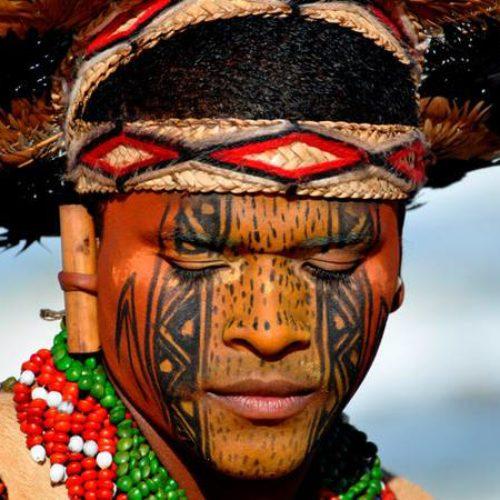 Como os índios serão salvos sem terem contato com a Bíblia?