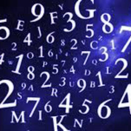 O que a Bíblia fala sobre numerologia?