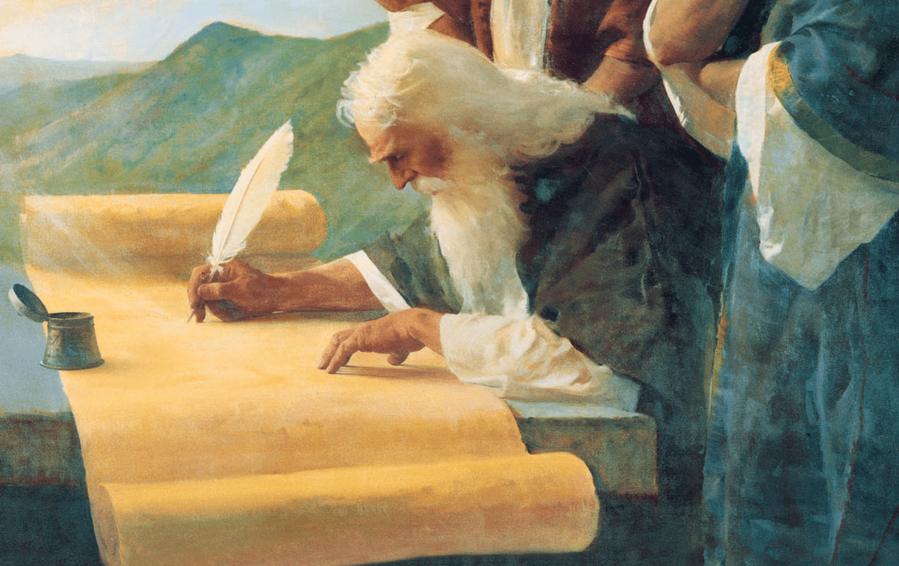 O Livro de Enoque – Mitos e fatos