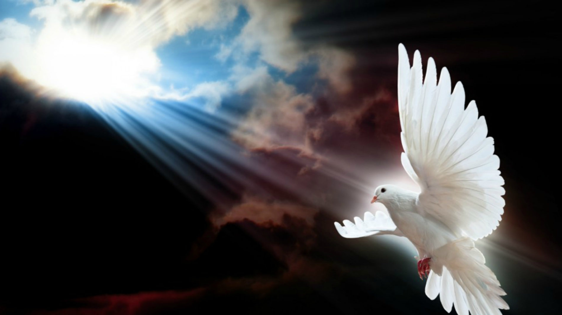 A Pessoalidade do Espírito Santo