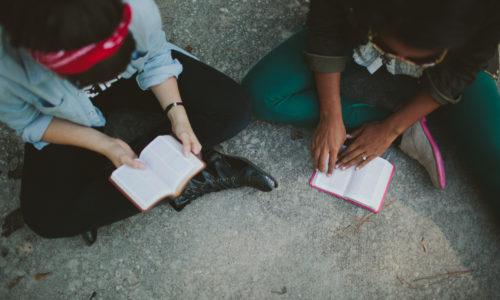 Os livros da Bíblia e os seus autores
