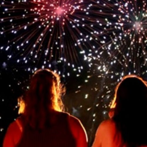 Ano novo: novas promessas ou novas atitudes?