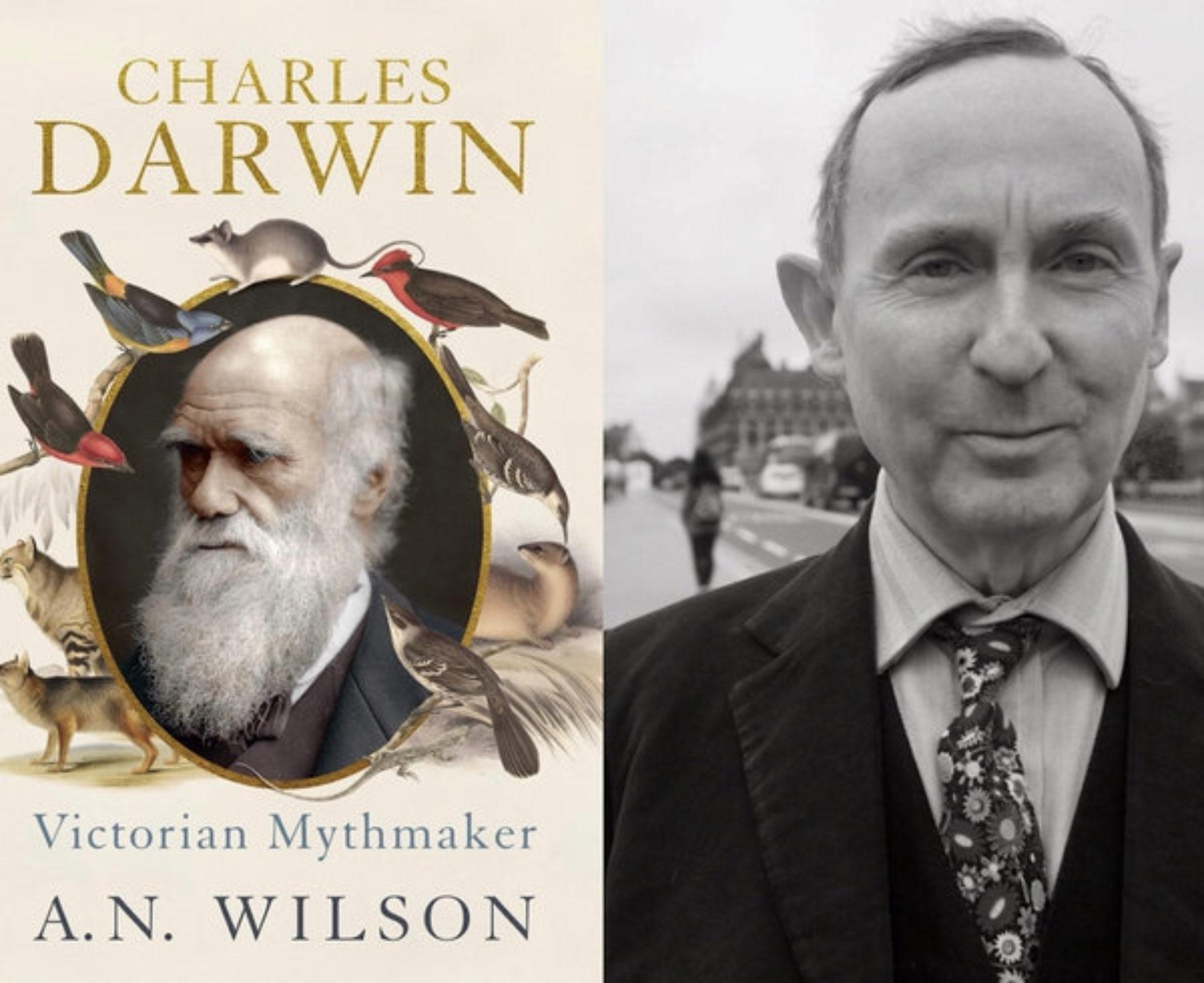 Novo livro volta a pôr em dúvida a teoria da evolução de Darwin
