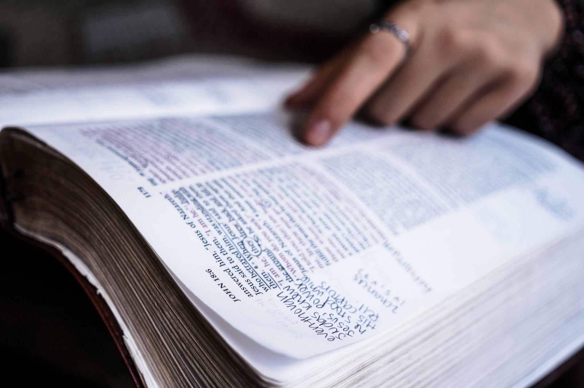 Paulo e o Sábado (Romanos 14)