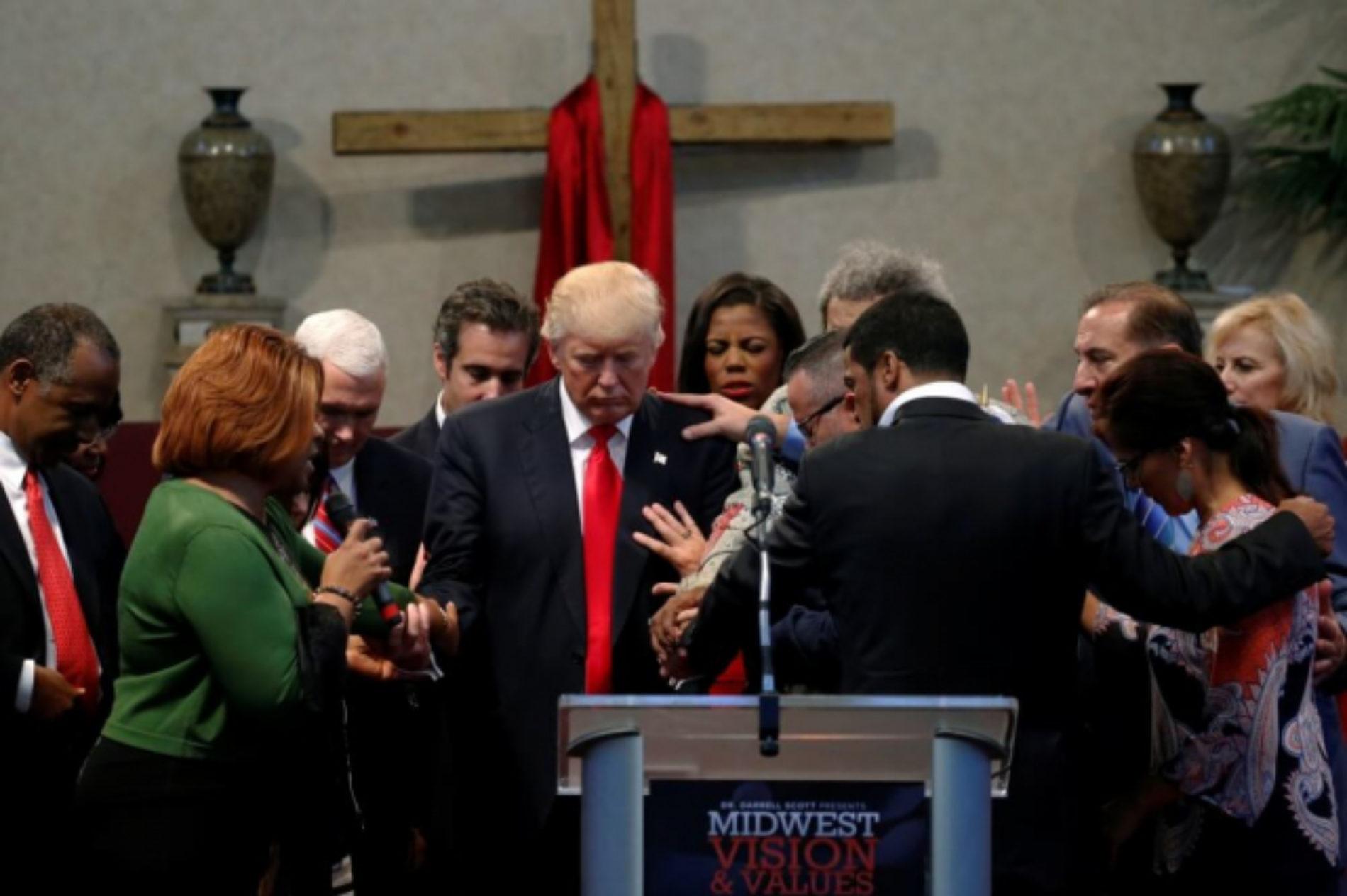 Trump, Jerusalém e o cumprimento profético