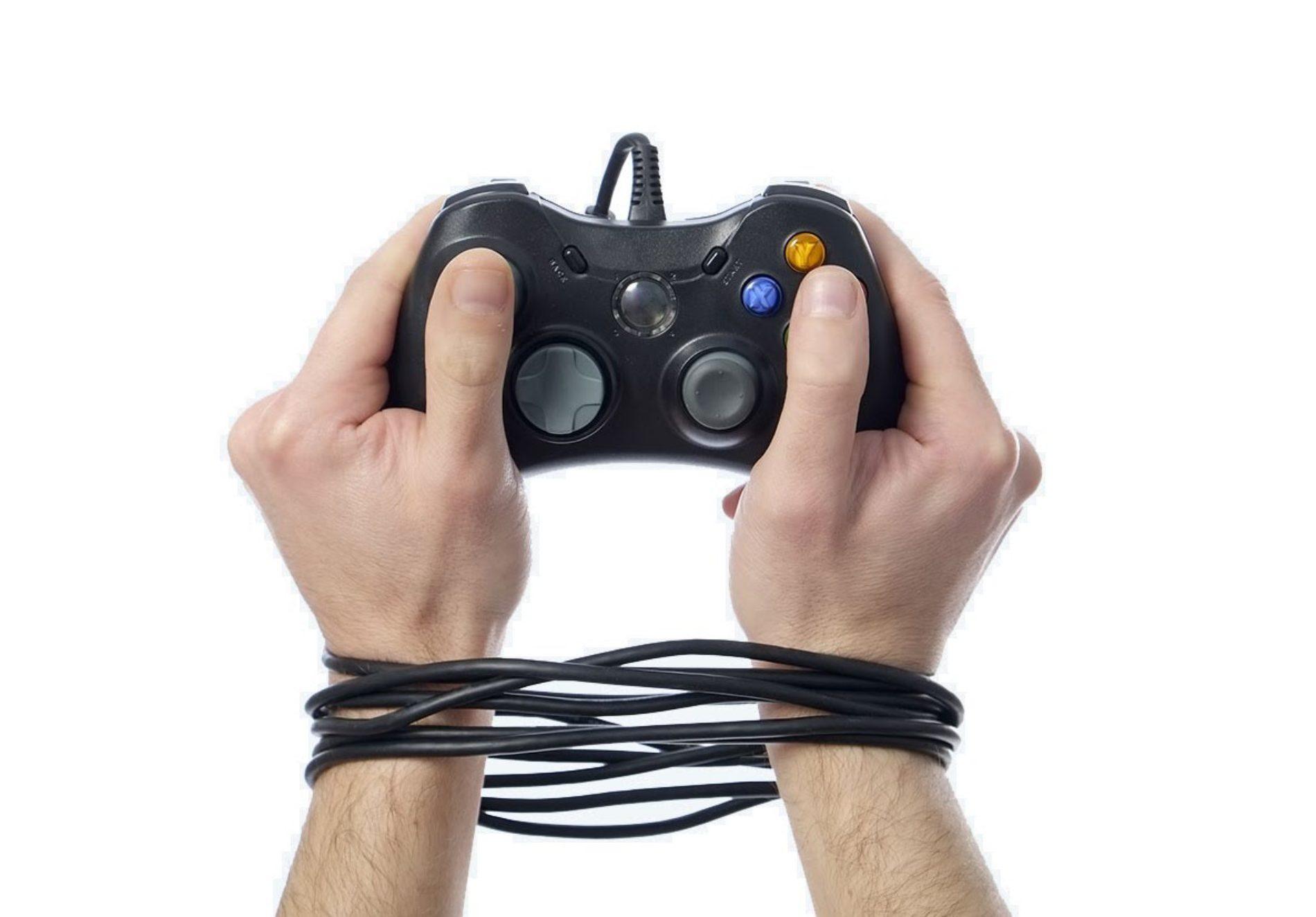 O cristão e o videogame