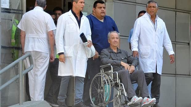 Cirurgião adventista na argentina testemunha da sua fé