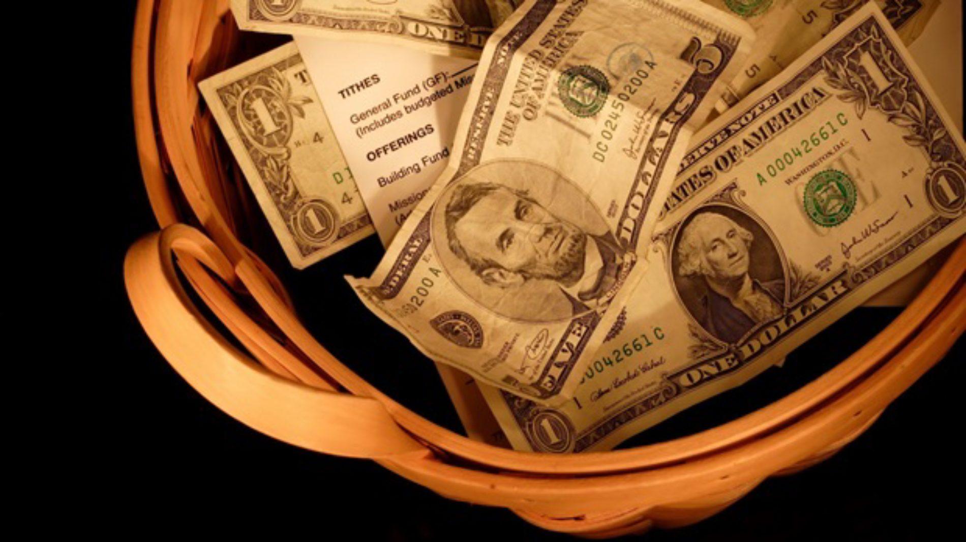 Base teológica para o dízimo: o dízimo de Jacó