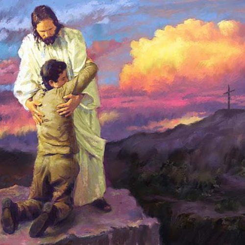 A obediência a Lei de Deus não é contrária à salvação gratuita?