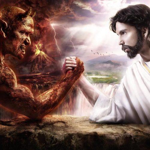 Deus, Maldade Teocrática e Aborto