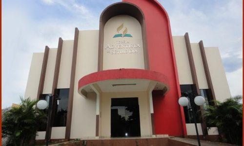 É importante frequentar uma igreja?