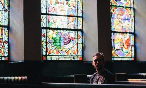 Deus quer que você vá ao Templo