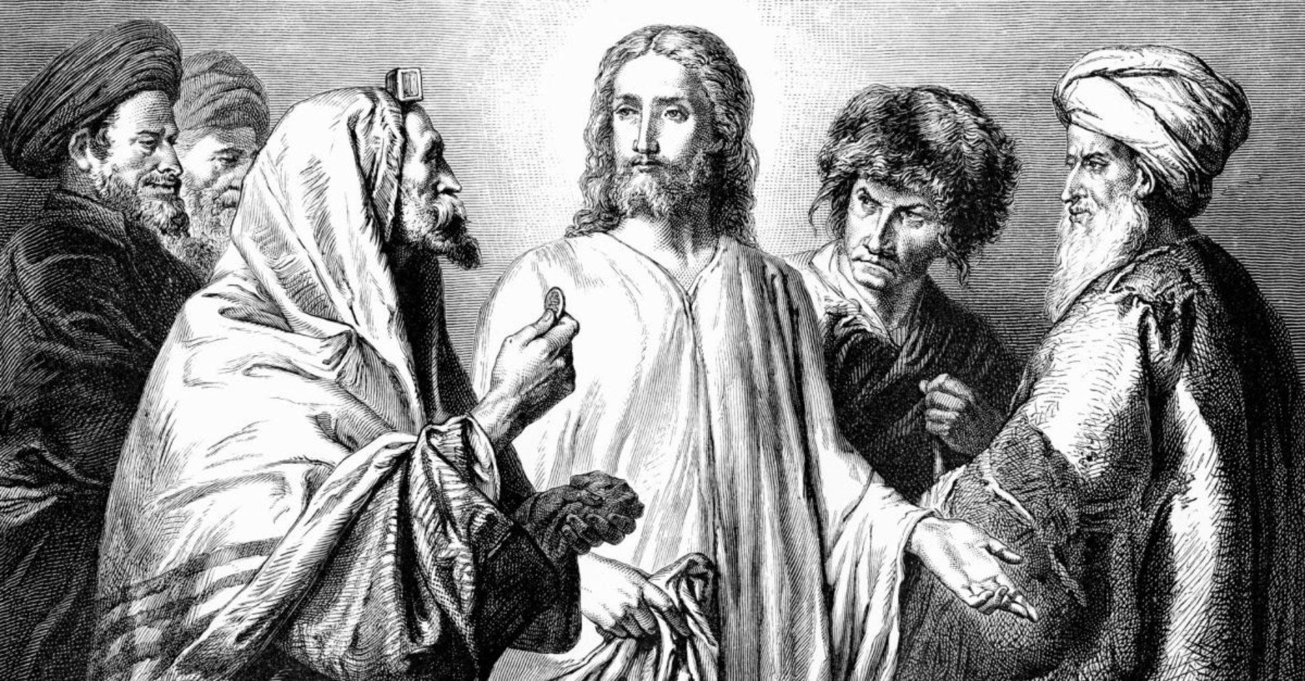 Jesus trabalhou no Sábado? SIM!