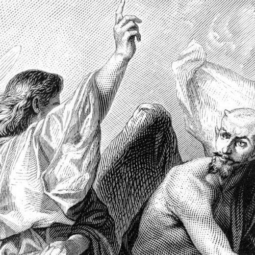 Satanás nunca reconhecerá seus pecados?