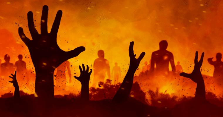 """A diabólica doutrina do """"inferno eterno"""" – Parte 1"""
