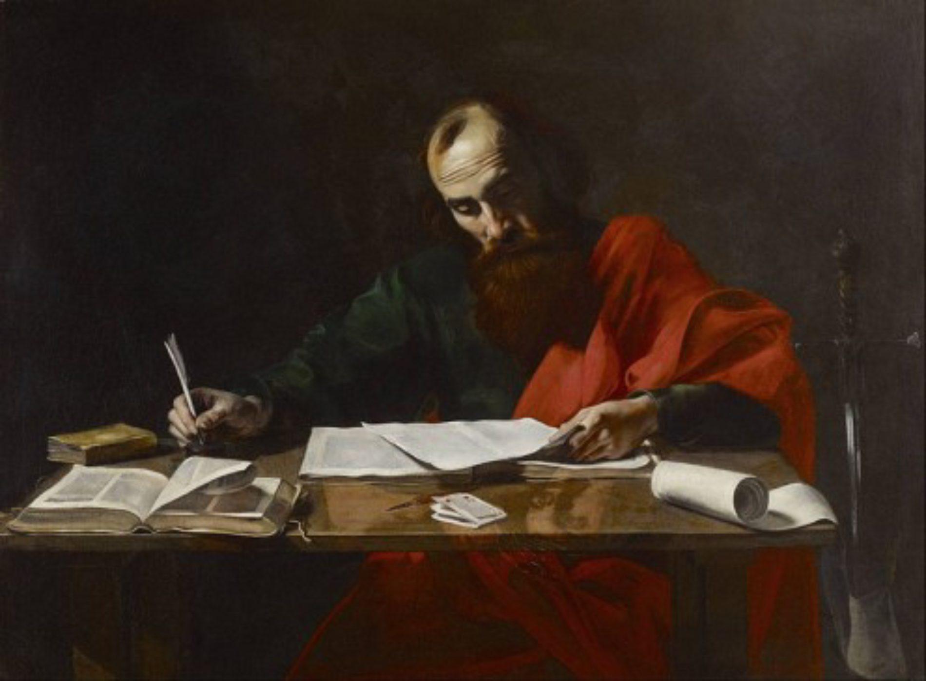 Por que Paulo foi tão rigoroso com os Gálatas?