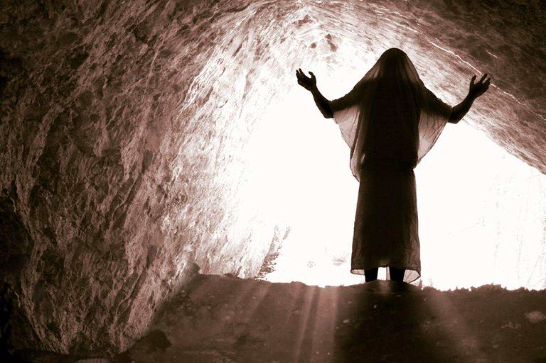 Quem ressuscitou a Jesus Cristo? (João 10:17, 18)