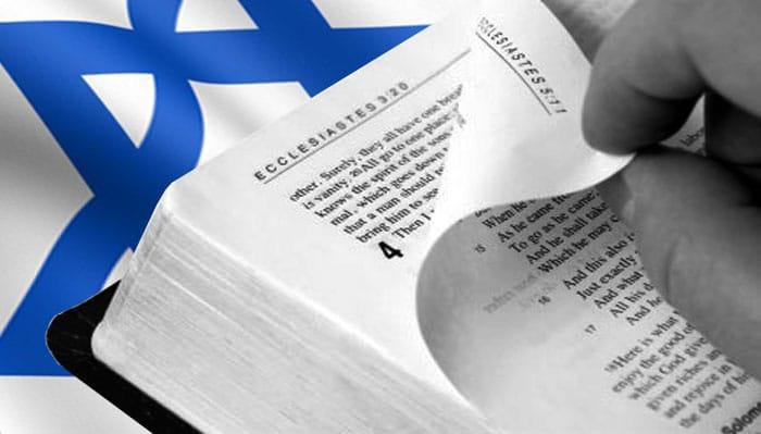 Quem é o Novo Israel? (Romanos 11)