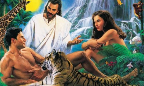 Adão, Abraão e o Sábado