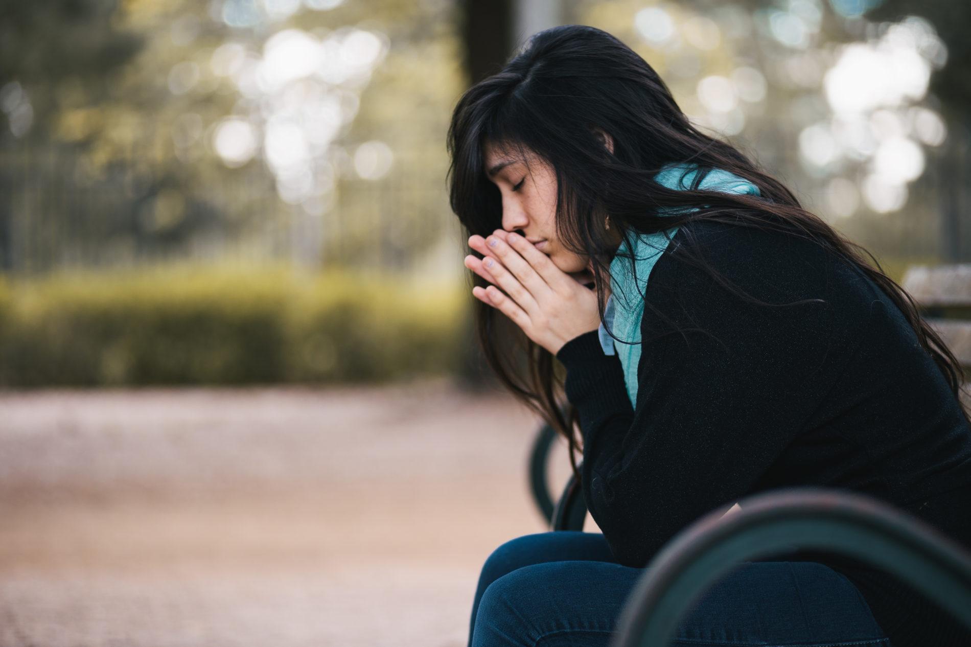 Quando as rodas da oração se movem