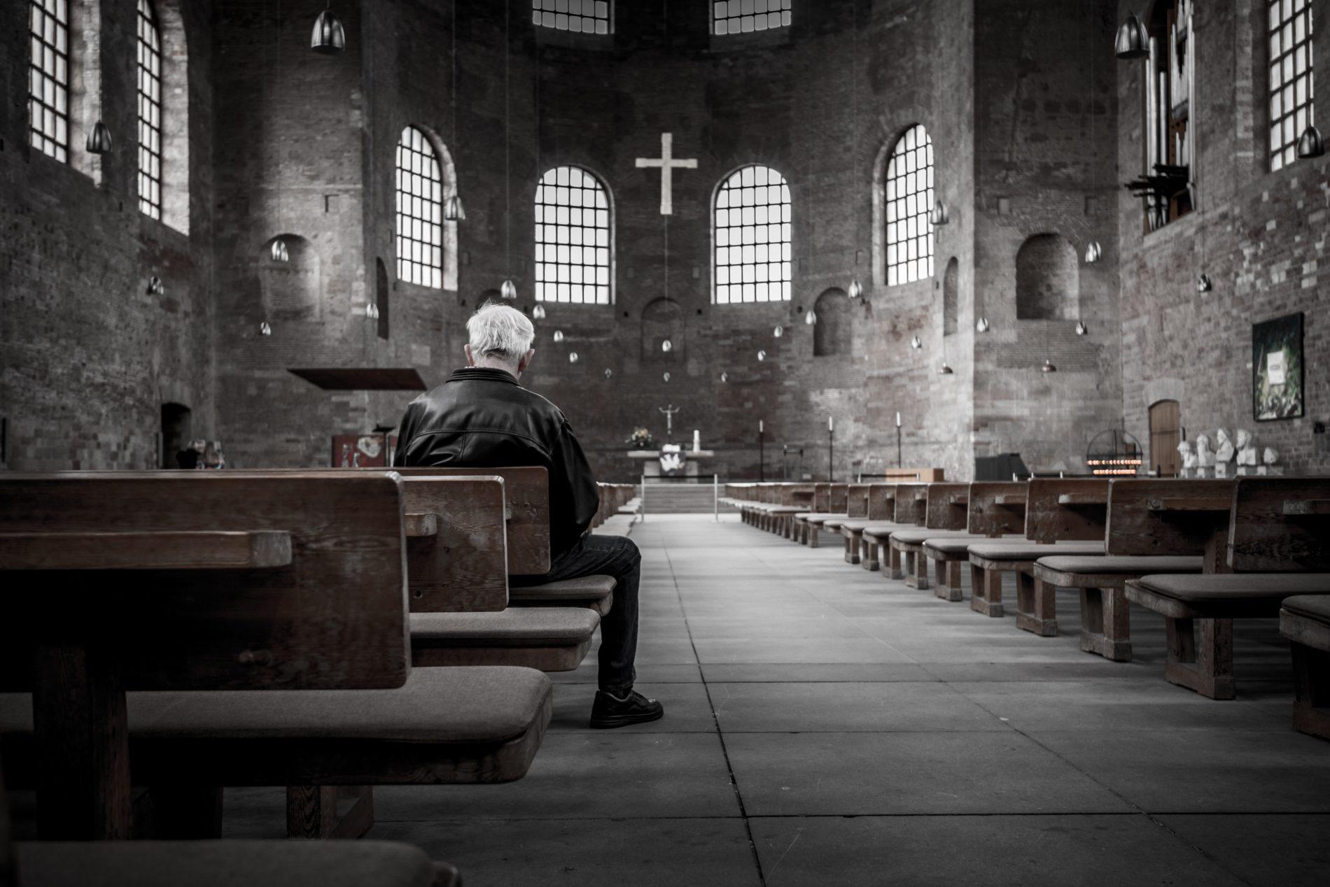 Como saber se sua igreja é próspera ou decadente espiritualmente