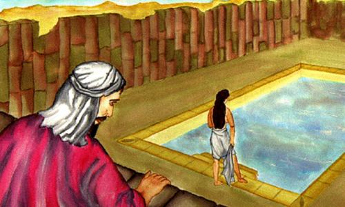 """Existe o """"pecado hereditário""""?"""