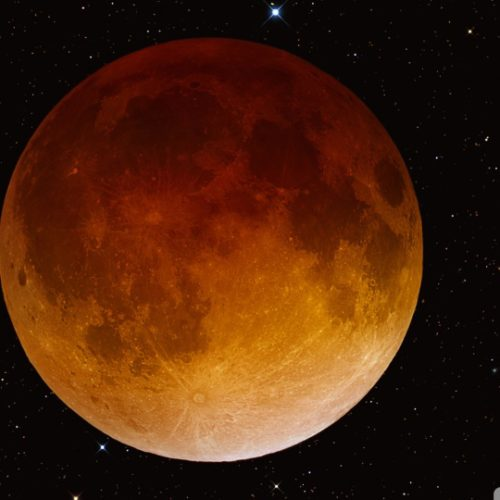 Os eclipses são sinais do fim do mundo?