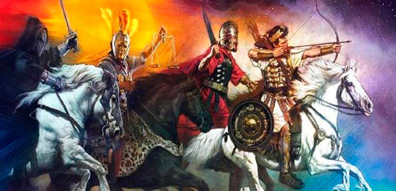 Quem são os Cavaleiros do Apocalipse