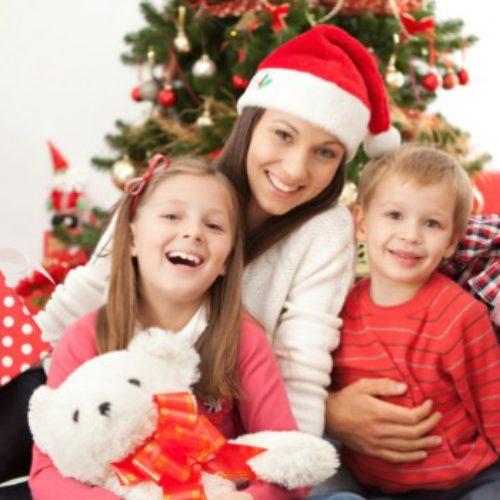 Como comemorar o Natal?