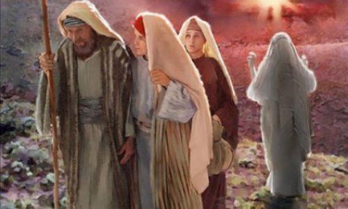 Os pecados de Sodoma