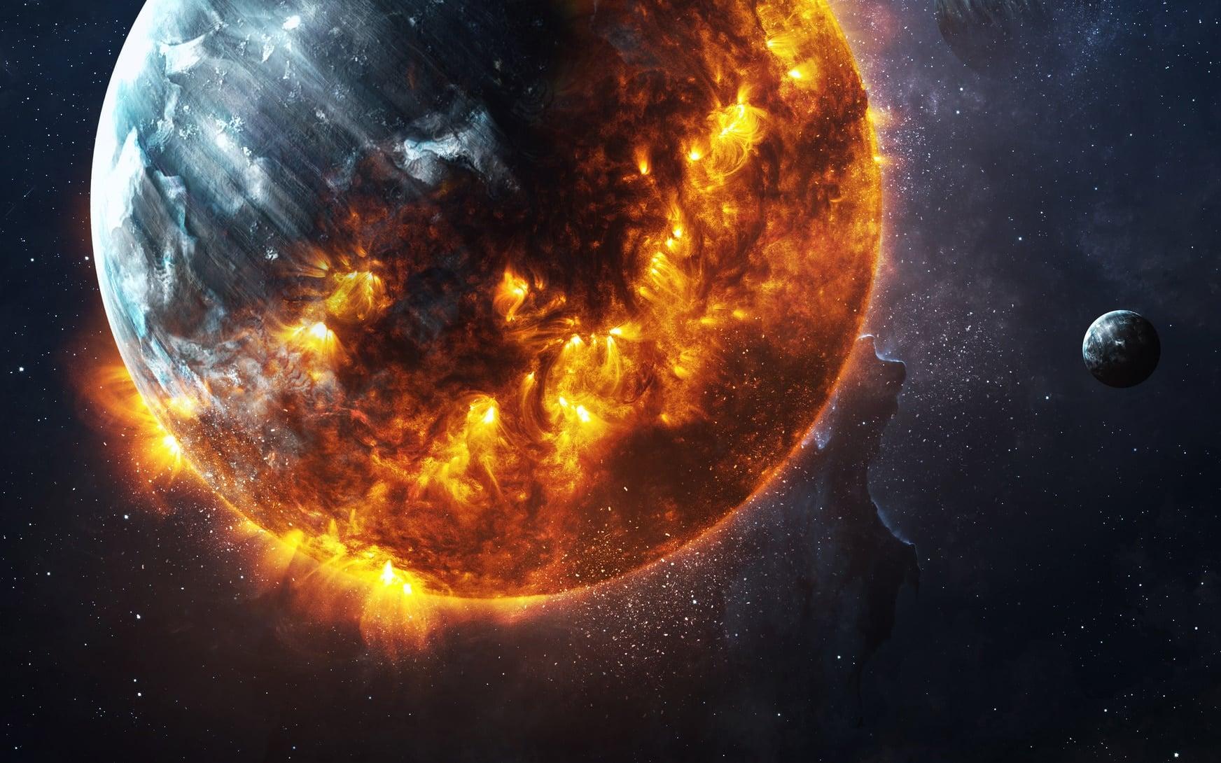 O Apocalipse, um Livro Aberto